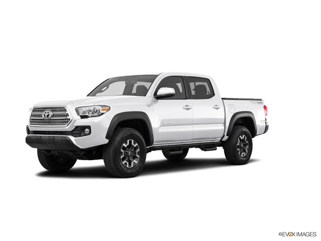 2016 Toyota Tacoma Vehicle Photo in Tuscumbia, AL 35674