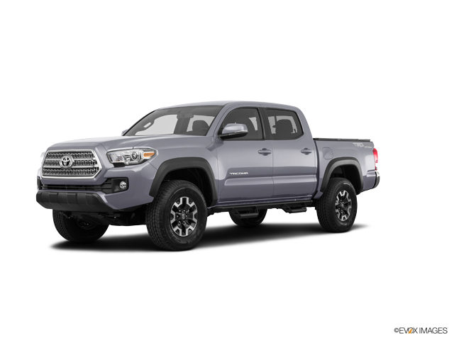 2016 Toyota Tacoma Vehicle Photo in Newark, DE 19711