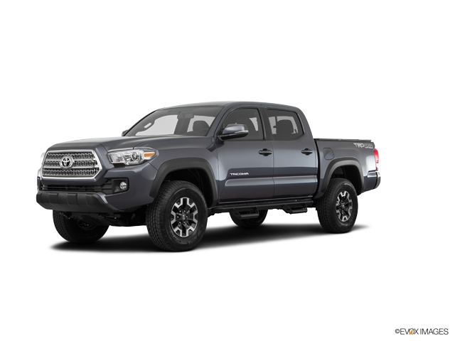 2016 Toyota Tacoma Vehicle Photo in Raleigh, NC 27609