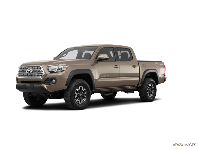 2016 Toyota Tacoma Vehicle Photo in Owensboro, KY 42302