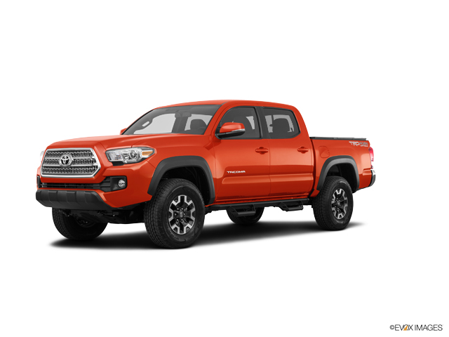 2016 Toyota Tacoma Vehicle Photo In Marion Oh 43302