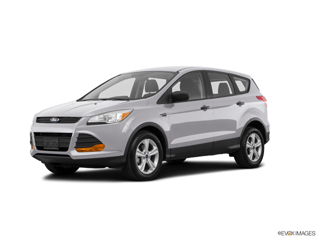 25edff626c5d Used Silvor 2016 Ford Escape FWD 4dr S for Sale in Little Rock ...