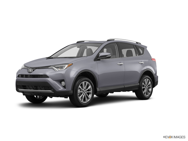 2016 Toyota RAV4 Vehicle Photo in Enid, OK 73703