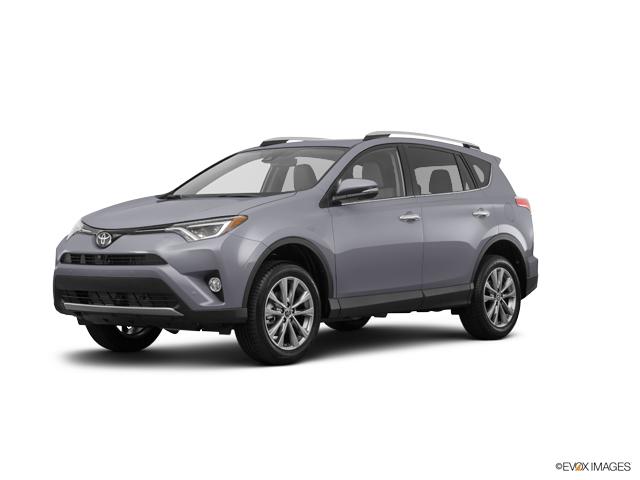 2016 Toyota Rav4 Vehicle Photo In Bangor Me 04401