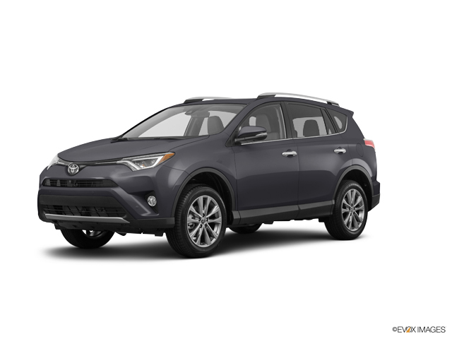 2016 Toyota RAV4 Vehicle Photo in Springfield, MO 65809