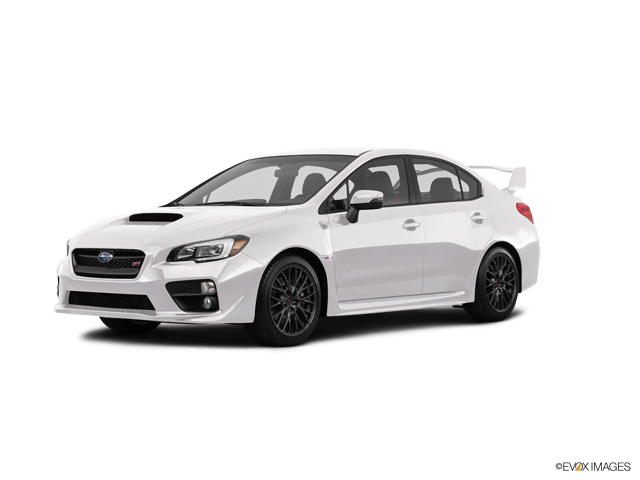 2017 Subaru WRX Vehicle Photo in Trevose, PA 19053-4984