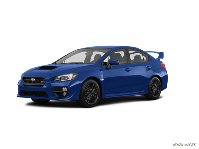 2017 Subaru WRX Vehicle Photo in Newark, DE 19711