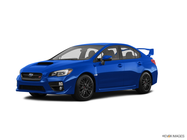 2017 Subaru WRX Vehicle Photo in Greeley, CO 80634