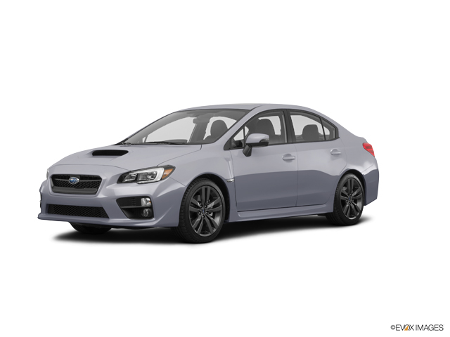 2017 Subaru WRX Vehicle Photo in Charlotte, NC 28227