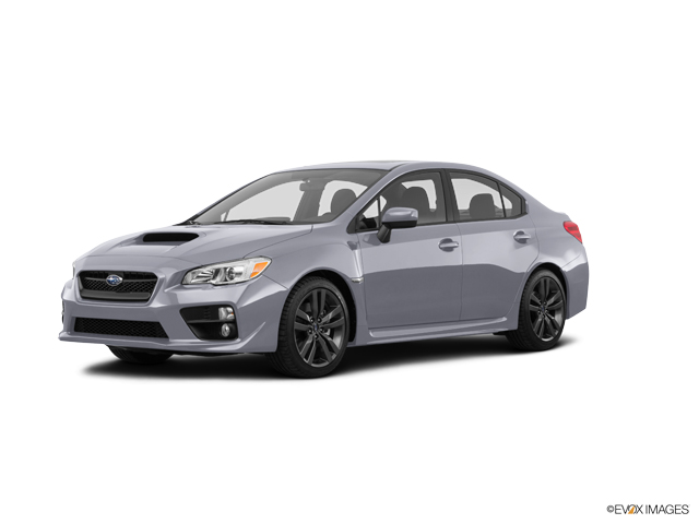 2017 Subaru WRX Vehicle Photo in Oshkosh, WI 54904