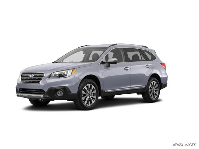 2017 Subaru Outback Vehicle Photo in Greeley, CO 80634