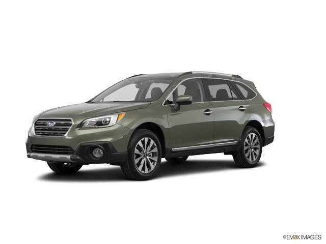 2017 Subaru Outback Vehicle Photo in Newark, DE 19711