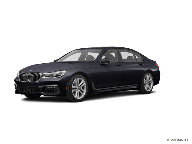 2016 BMW 750i xDrive Vehicle Photo in Charleston, SC 29407
