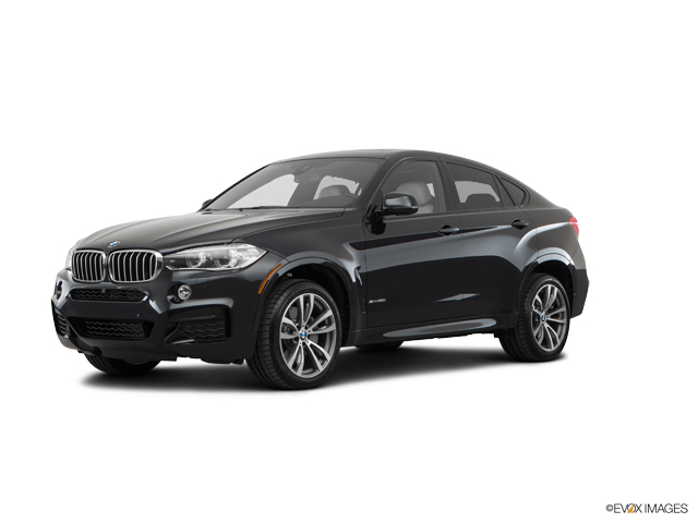 2016 BMW X6 xDrive50i Vehicle Photo in Denver, CO 80123