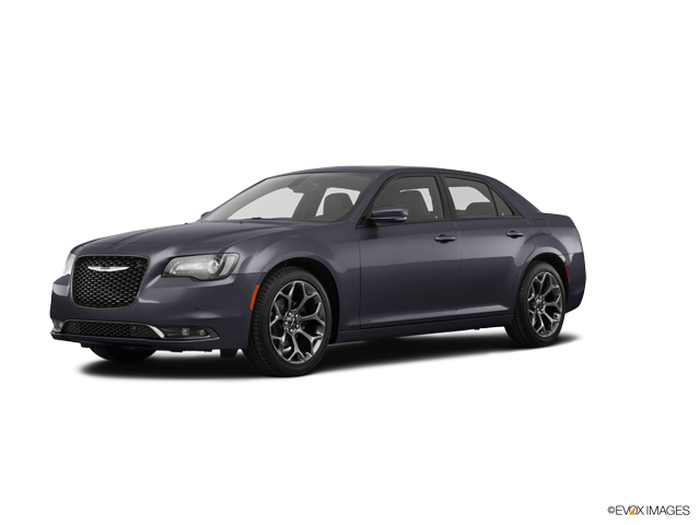2016 Chrysler 300 Vehicle Photo in Baton Rouge, LA 70806