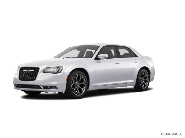2016 Chrysler 300 Vehicle Photo in Midlothian, VA 23112