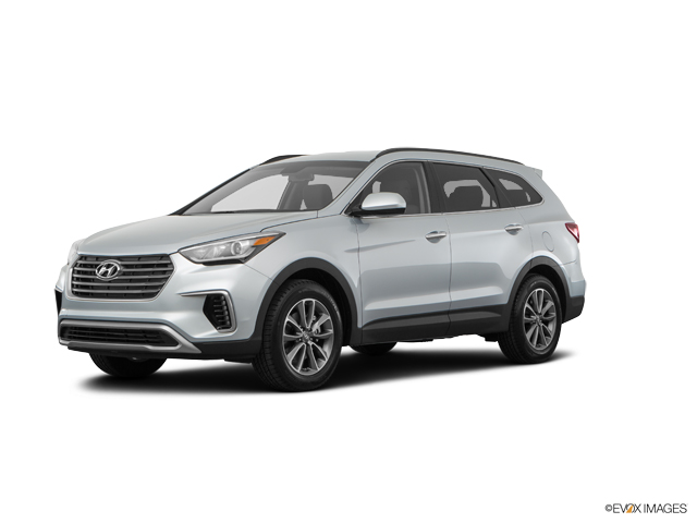 2017 Hyundai Santa Fe Vehicle Photo in Albuquerque, NM 87114
