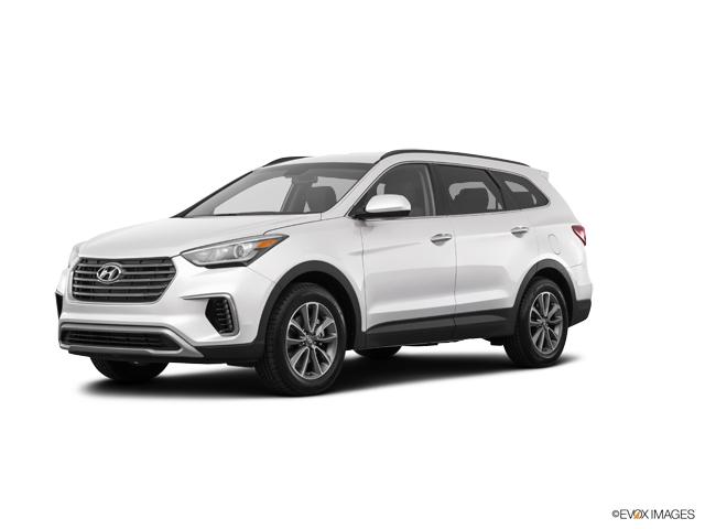 Hyundai Colorado Springs >> Colorado Springs Monaco White 2017 Hyundai Santa Fe Certified Suv