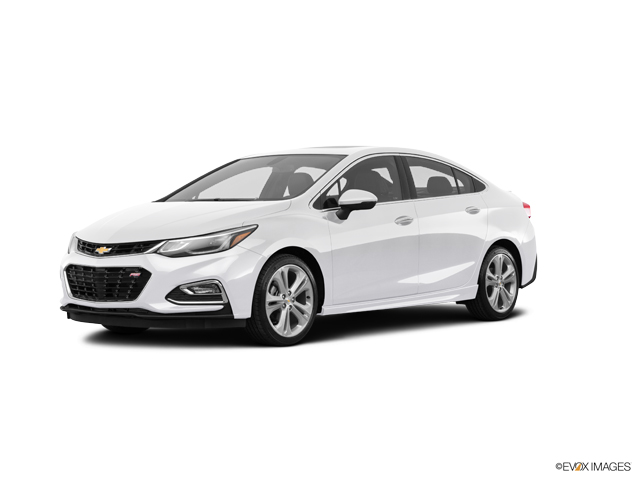 2016 Chevrolet Cruze Vehicle Photo in Casa Grande, AZ 85122