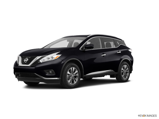 2016 Nissan Murano Vehicle Photo In Cuyahoga Falls Oh 44221