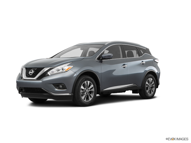 2016 Nissan Murano Vehicle Photo in San Angelo, TX 76903