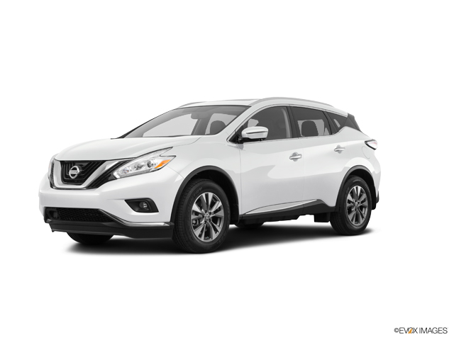 2016 Nissan Murano Vehicle Photo In Groveport Oh 43125