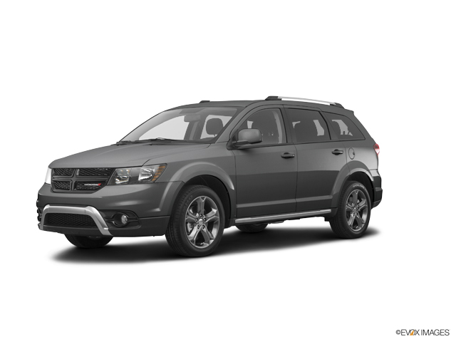 2016 Dodge Journey Vehicle Photo in Salem, VA 24153