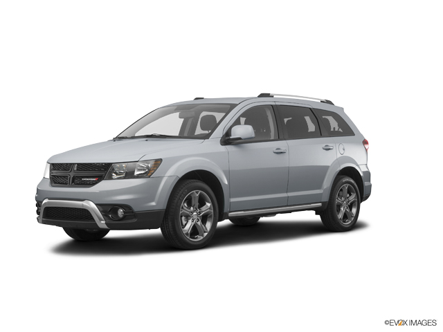 2016 Dodge Journey Vehicle Photo in Greeley, CO 80634