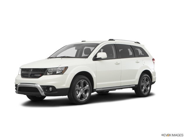 2016 Dodge Journey Vehicle Photo in Springfield, MO 65807