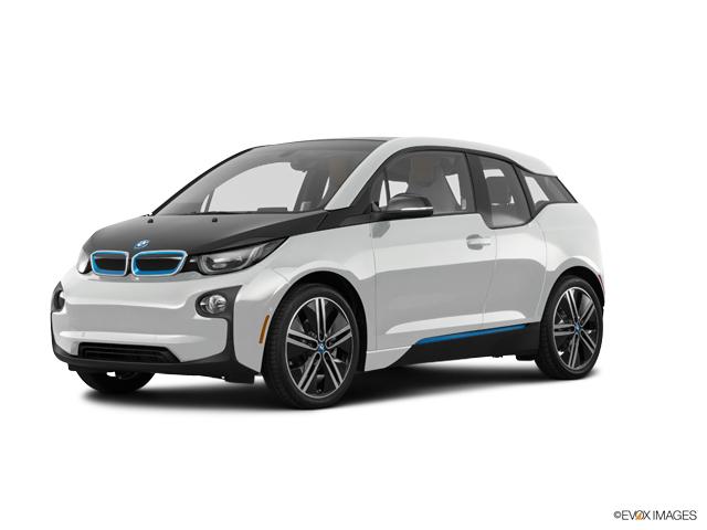 2016 BMW i3 Vehicle Photo in Charleston, SC 29407