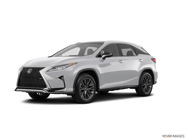 2016 Lexus RX 350 Vehicle Photo in Midlothian, VA 23112