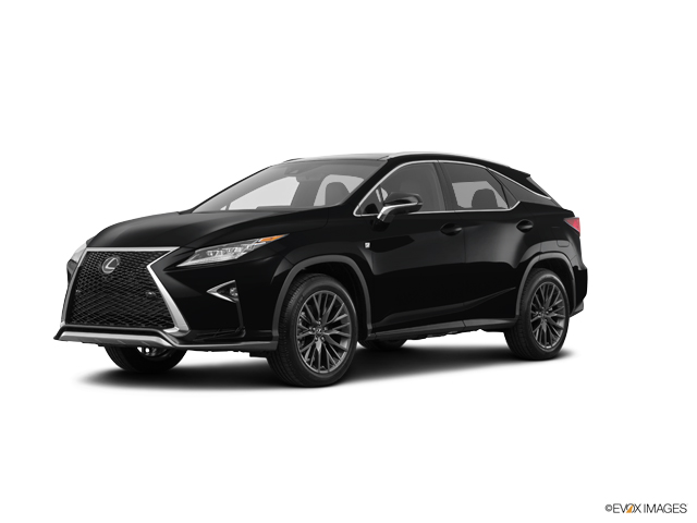 2016 Lexus RX 350 Vehicle Photo in Kernersville, NC 27284