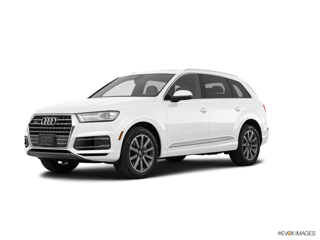 2017 Audi Q7 Vehicle Photo in Willow Grove, PA 19090