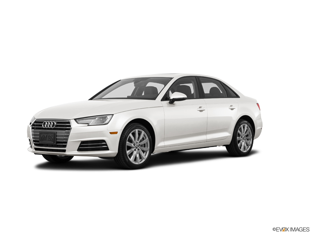 2017 Audi A4 Vehicle Photo In Allentown Pa 18103