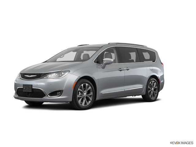 2017 Chrysler Pacifica Vehicle Photo in Colma, CA 94014