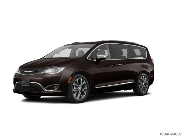 2017 Chrysler Pacifica Vehicle Photo In Casa Grande Az 85122