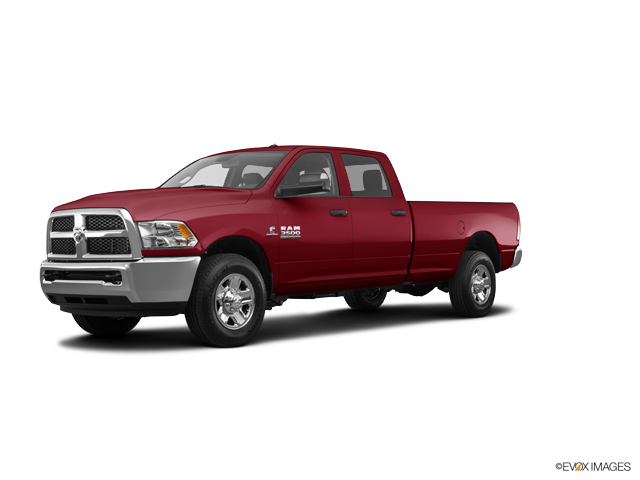2016 Ram 3500 Vehicle Photo in Killeen, TX 76541