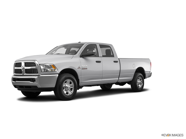 2016 Ram 3500 Vehicle Photo in Helena, MT 59601