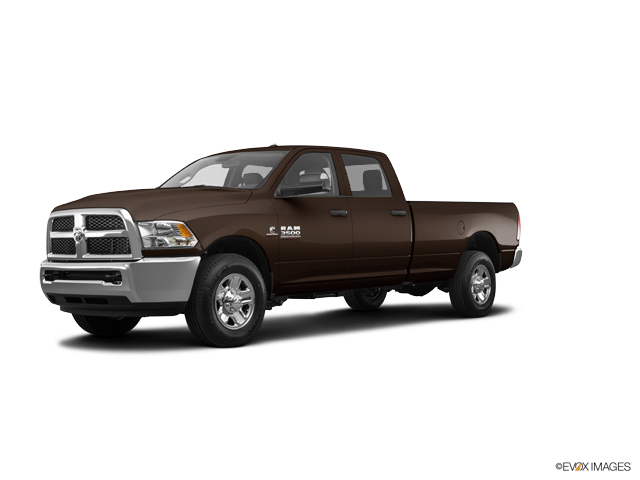 2016 Ram 3500 Vehicle Photo in Bartow, FL 33830