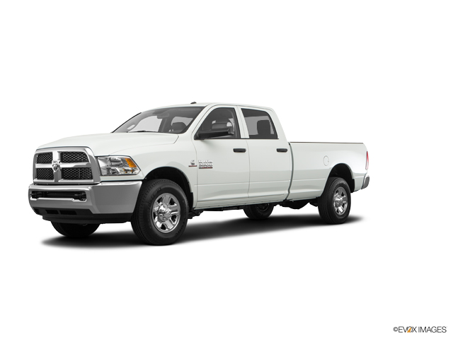 2016 Ram 3500 Vehicle Photo in Medina, OH 44256