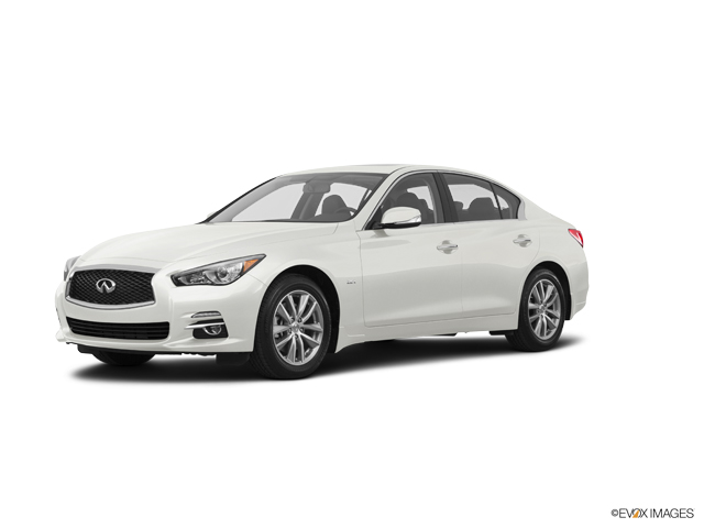 2016 INFINITI Q50 Vehicle Photo in Grapevine, TX 76051
