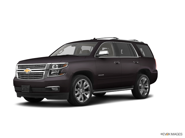 2016 Chevrolet Tahoe Vehicle Photo in Colorado Springs, CO 80905