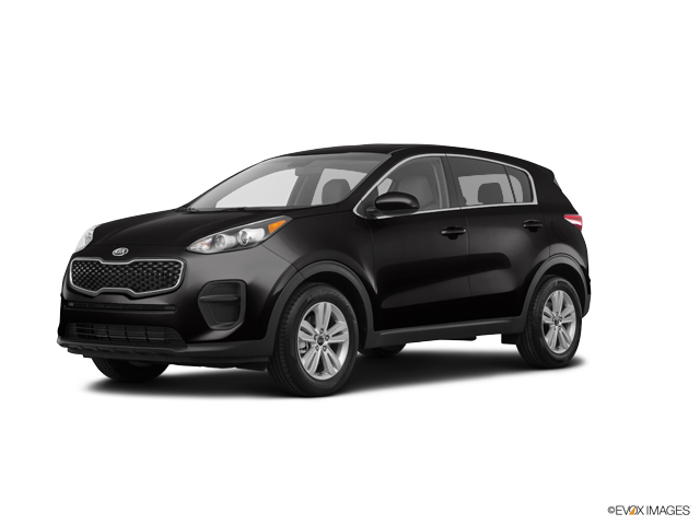 2017 Kia Sportage Vehicle Photo in Winnsboro, SC 29180