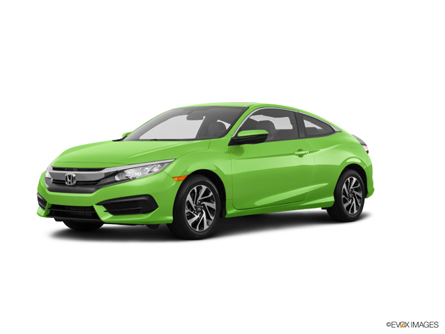2016 Honda Civic Coupe Vehicle Photo in Bowie, MD 20716