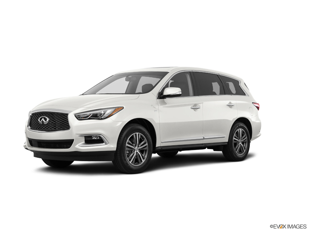 2016 INFINITI QX60 Vehicle Photo in Edinburg, TX 78539