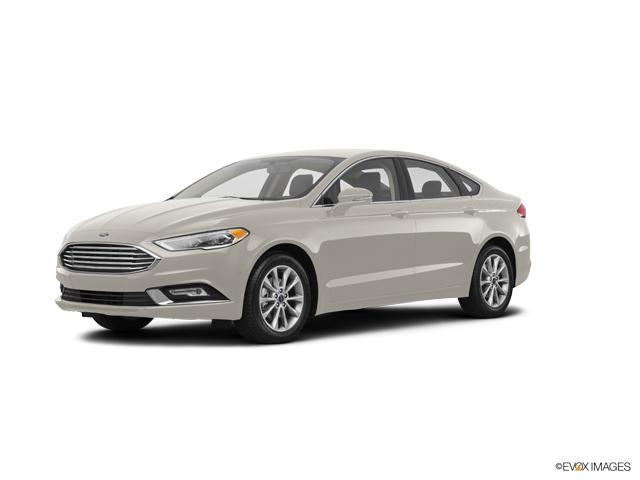 2017 Ford Fusion Vehicle Photo in Kansas City, MO 64114