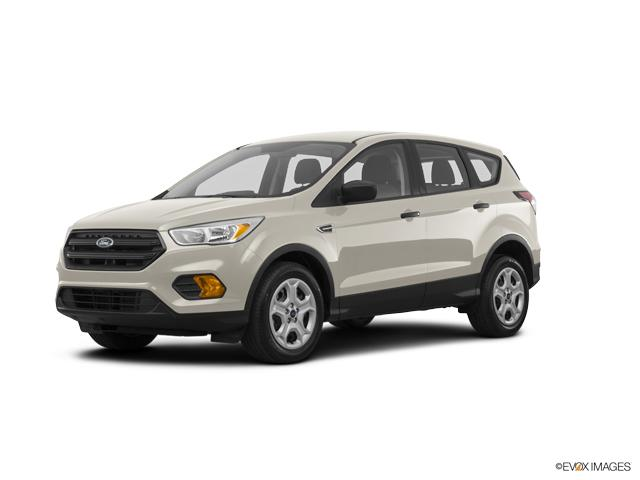 2017 Ford Escape Vehicle Photo in Joliet, IL 60435