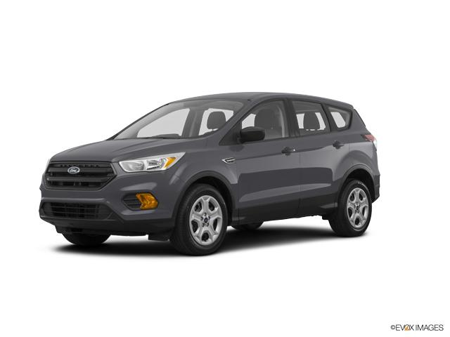 2017 Ford Escape Vehicle Photo in Raton, NM 87740