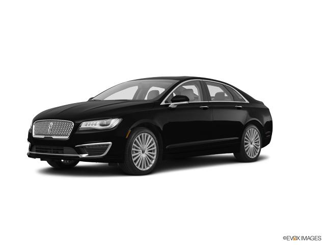 2017 LINCOLN MKZ Vehicle Photo in Wilmington, NC 28405