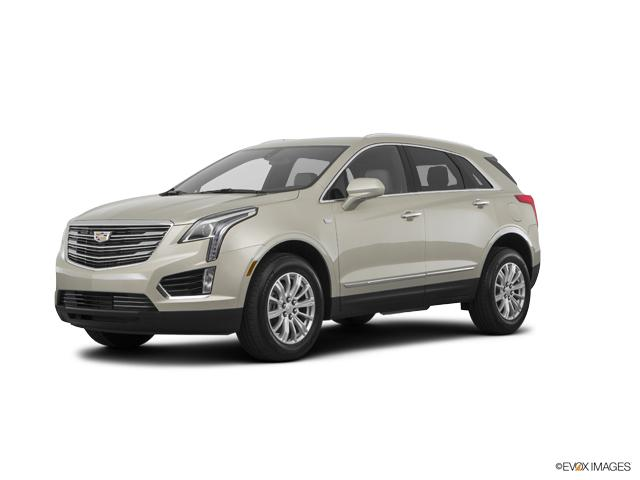 2017 Cadillac XT5 Vehicle Photo in Gainesville, GA 30504